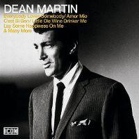 Cover Dean Martin - Icon [2013]